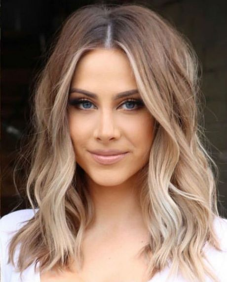 Latest celebrity haircuts 2019