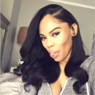 Long weave hairstyles 2019