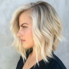 Medium length haircuts for thin hair 2019