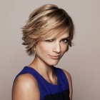 New short hair trends