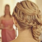 Pretty hairdos for long hair