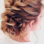 Prom hair 2019 updo