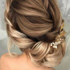 Prom hairstyles updos 2019