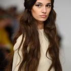 Show hairstyles for long hair