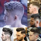 Top new hairstyle