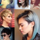 Womens cute short haircuts