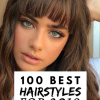 2020 hair trends bangs