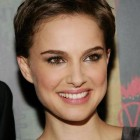 Celebrities with short hair 2020