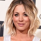 Current celebrity hairstyles 2020