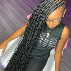 Cute black hairstyles 2020