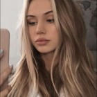 Dark blonde hair colours 2020