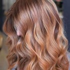 Hair colour trends 2020