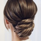 Hairstyle updo 2020