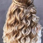 Hairstyles july 2020