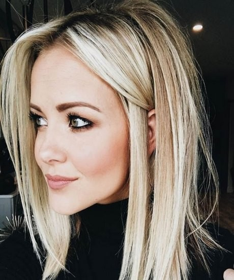 Latest ladies hairstyles for 2020