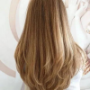 Layered long hairstyles 2020