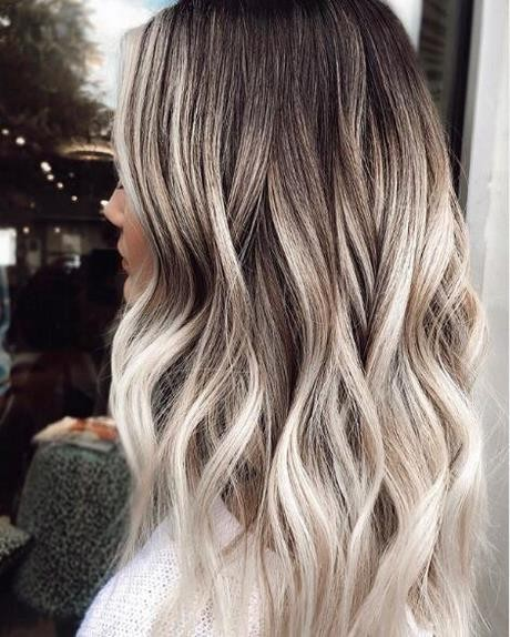 Popular hairstyles for 2020