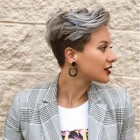 Sexy short hairstyles for 2020