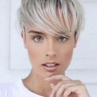 Short hair cuts for women 2020