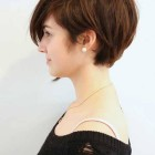 Short haircut style for womens 2020
