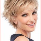 Short haircuts for fine hair 2020