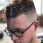Short haircuts for men 2020