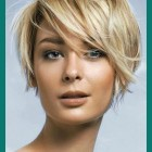 Short layered haircuts 2020