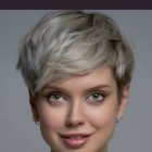 Short pixie hairstyles 2020