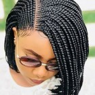 Styles for braids 2020