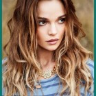 Womens long hairstyles 2020