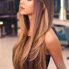 2021 fall hairstyles for long hair