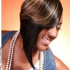 Black quick weave hairstyles 2021