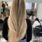 Long hairstyle cuts 2021