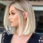 Trendy haircuts for womens 2021
