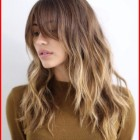 2018 fall hairstyles for long hair
