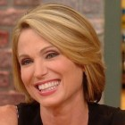 Amy robach haircut