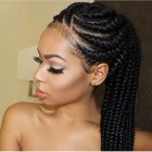 Beautiful hairstyles for black ladies