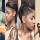 Black female haircuts 2018