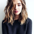 Cool mid length hairstyles
