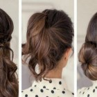 Current long hairstyles 2018