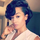 Cute haircuts for black girls