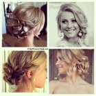 Easy prom hair ideas