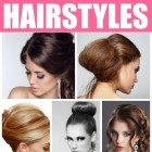 Easy prom hairstyles to do yourself