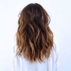 Haircut ideas for medium long hair