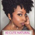 Hairstyles for black womens hair