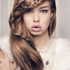 Hairstyles for long hair female