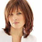Hairstyles for over 40