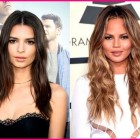 Hairstyles long 2018