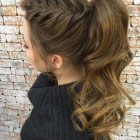 Hairstyles upstyles 2018