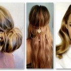 Jr prom hairstyles